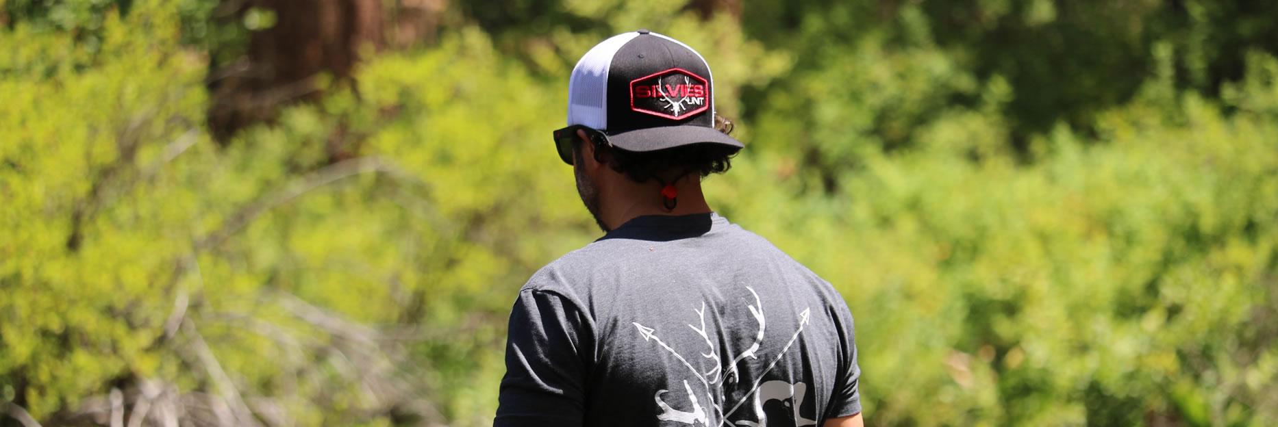 Hiking - Hunting inspired clothing
