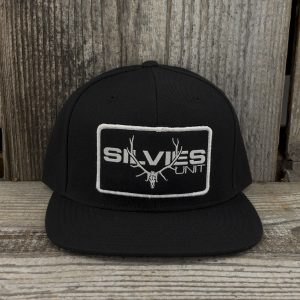 Block Hat Black