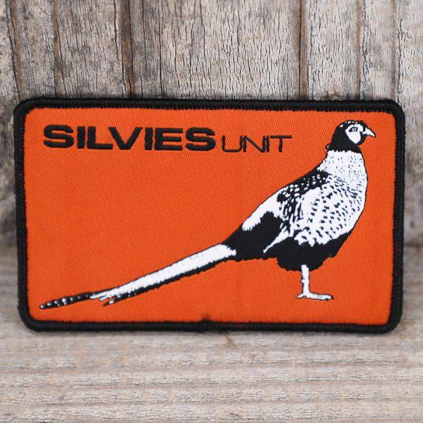 Block Pheasant