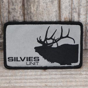 Brick Bull Elk