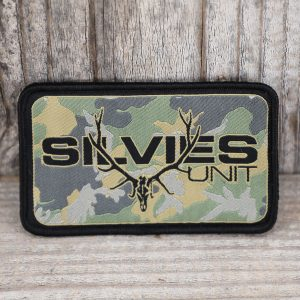 Brick Silvies Unit Camo