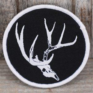 Bullseye Buck Antlers