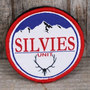 Bullseye Silvies Mountain
