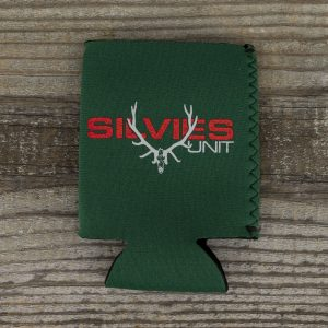 Green Koozie