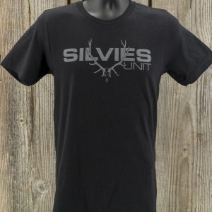 Silvies Logo Black
