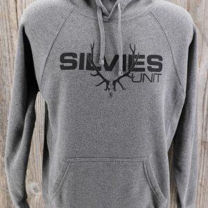 Mid Weight Hoody front