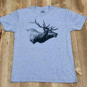 Elk Mount T Heather